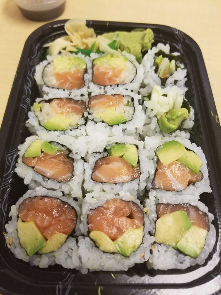 Northern New Jersey's 5 Best Sushi Restaurants – CBS New York