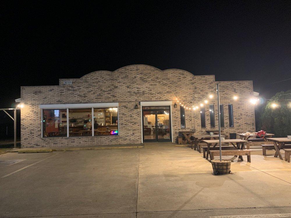Rio Grande Distillery: 36168 State Hwy 100, Los Fresnos, TX