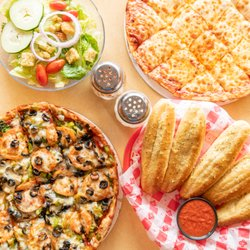 Raymond S Pizza
