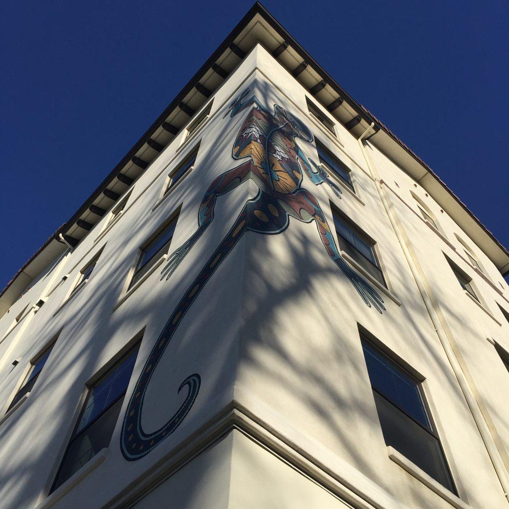 Legado de Ravel Apartments