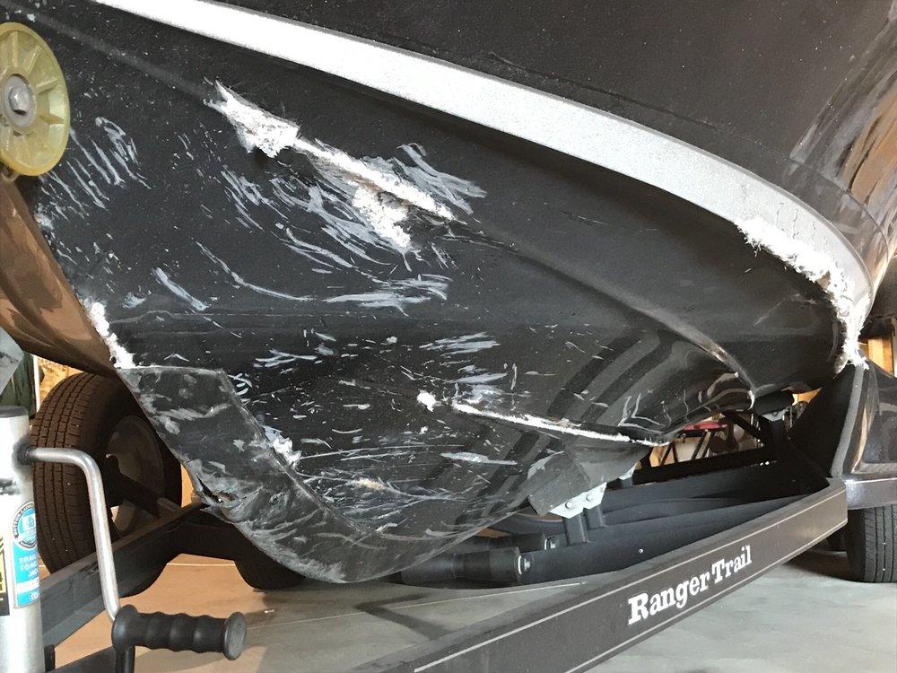 Mile High Boat Repair