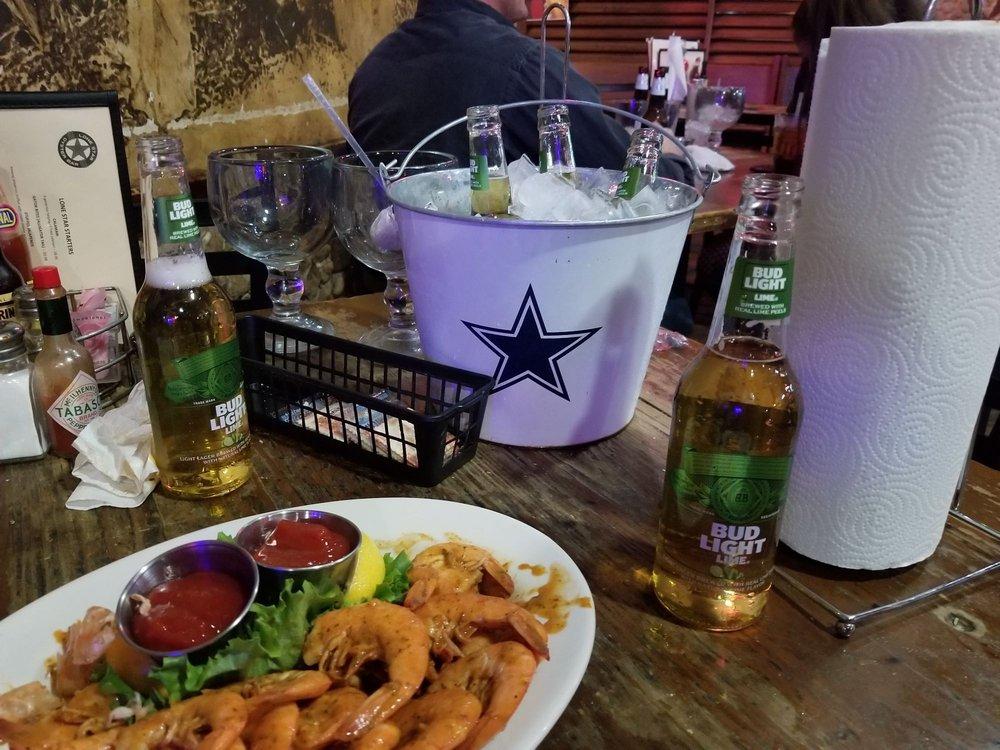 Lone Star Oyster Bar: 5116 58th St, Lubbock, TX