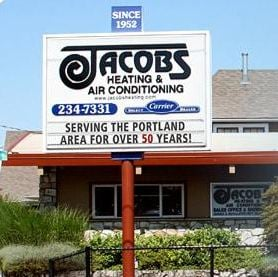 Jacobs Heating Air Conditioning 14 Photos 71 Reviews Hvac 4474 Se Milwaukie Ave Brooklyn Portland Or Phone Number