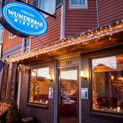 Photo Of Wunderbar Bistro Hudson Ny United States