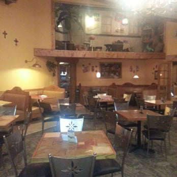 Photo Of Luna S Mexican Restaurant Baytown Tx United States Separate Dining Area