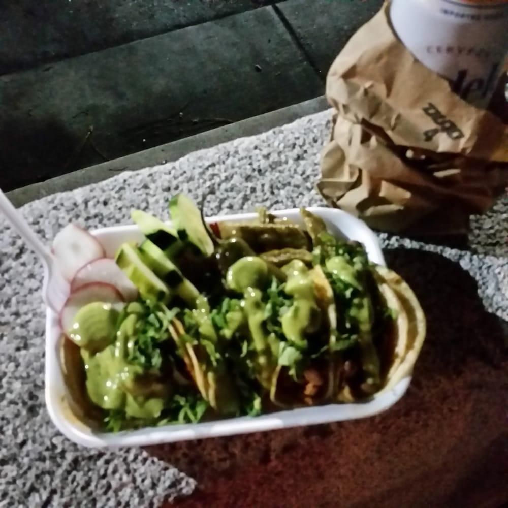 Food Trucks Van Nuys