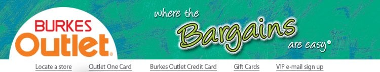 Burke's Outlet: 1202 Fm 1431, Marble Falls, TX