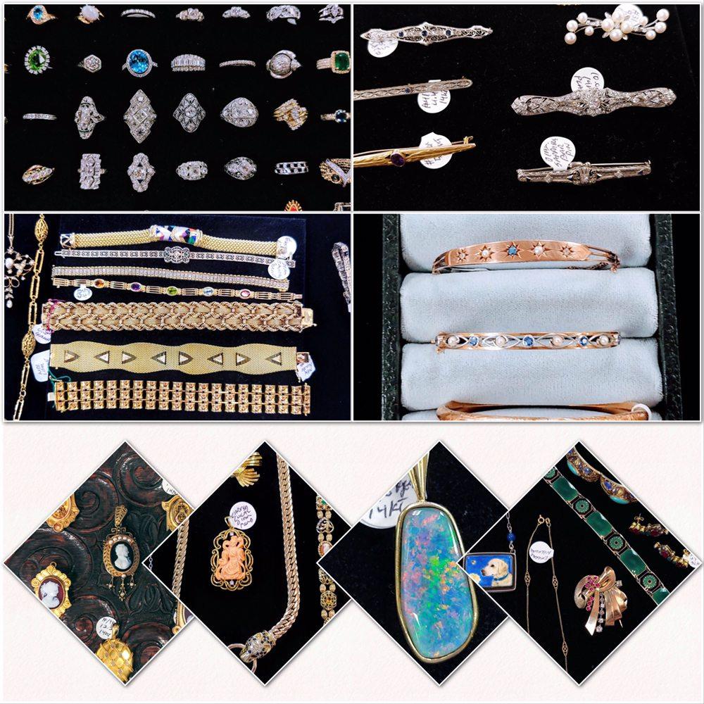 Rancho Bernardo Jewelry