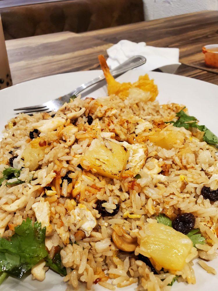 Mont Thai Cuisine: 900 Hwy 62 E, Mountain Home, AR