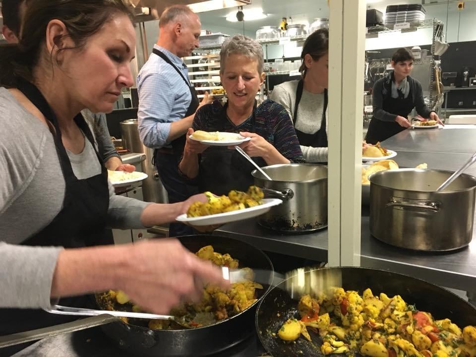 Create Your Curry: 1400 Dublin Rd, Columbus, OH