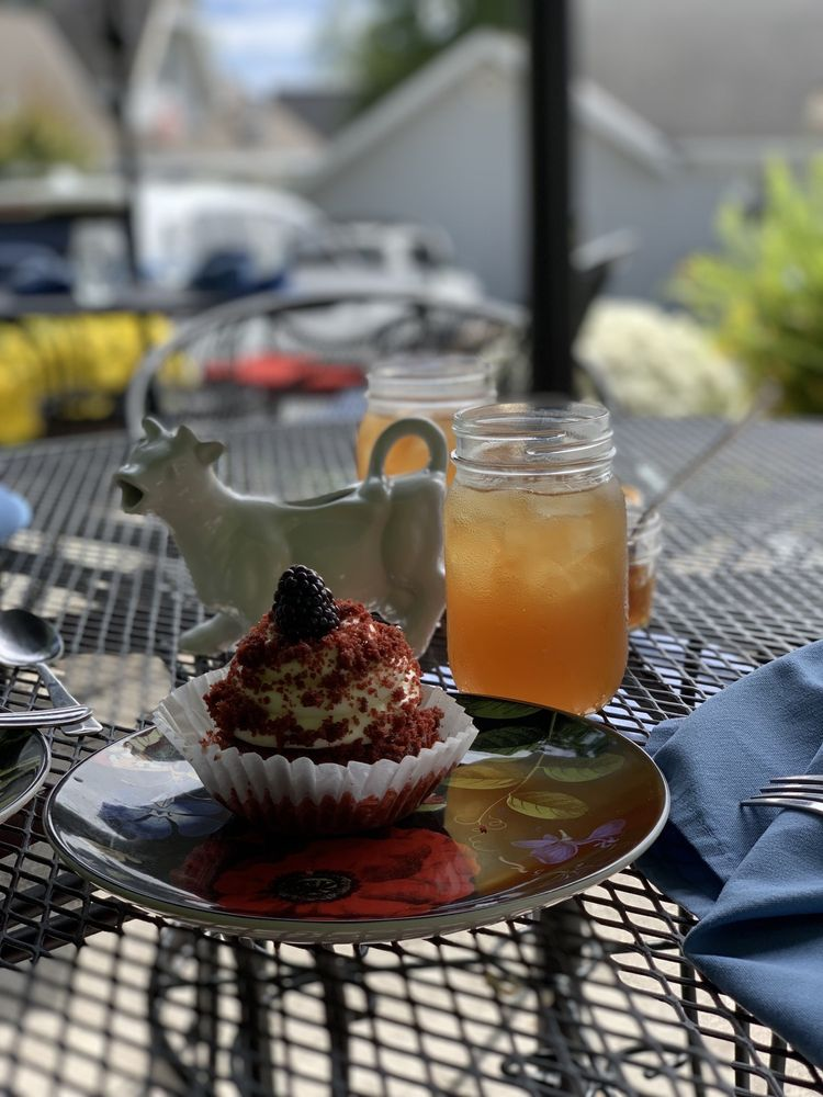 Small Batch At The Cupola: 340 State St, Harbor Springs, MI