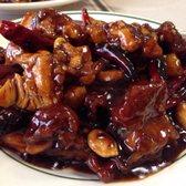 Kung Pao Restaurant Richardson Tx