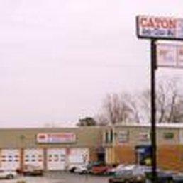Caton Auto Clinic 19 Arvostelua Autokorjaamot 6013