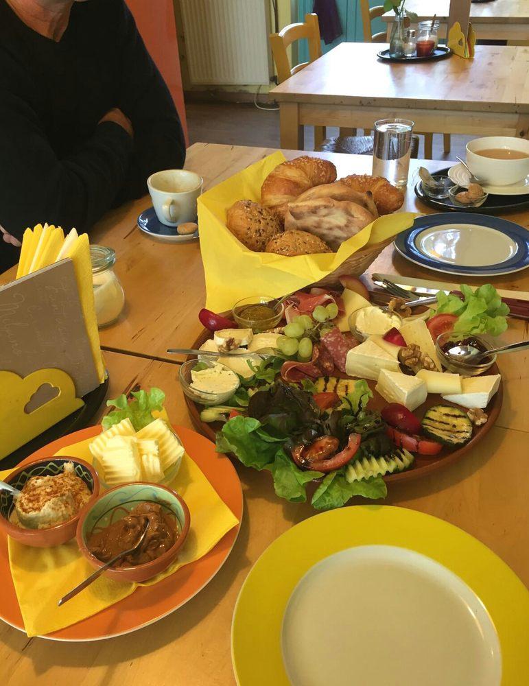 Cafe Frida  Bremen