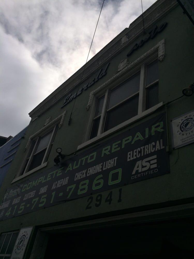 Emerald Auto Repair