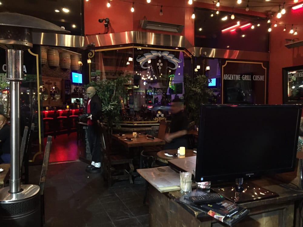 Gaucho Restaurant Long Beach Ca