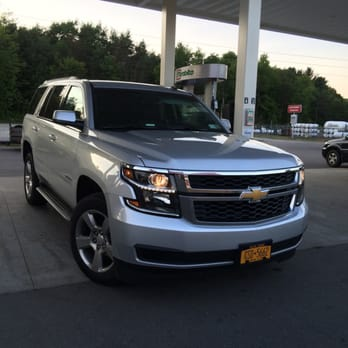 Enterprise Rental Car North Syracuse Ny