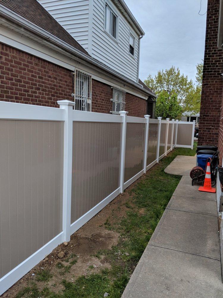 Ronald Quality Fence
