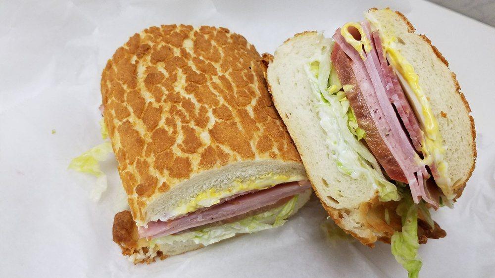 Darby Dan's Gourmet Sandwiches