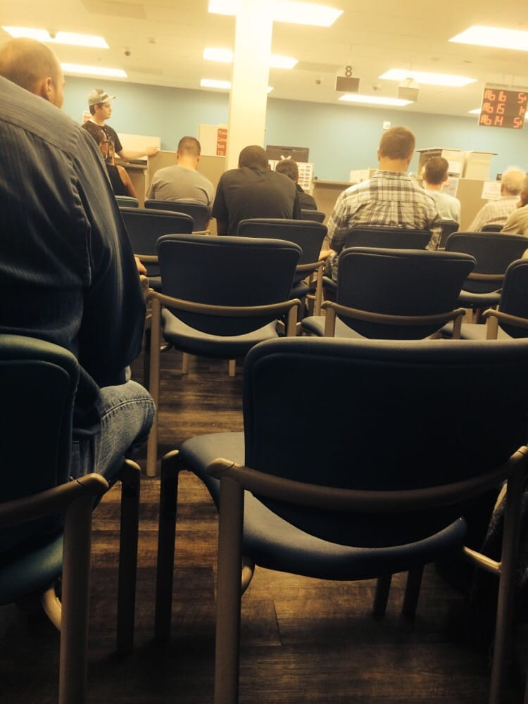 Department of motor vehicles 38 reviews dvla 2855 for Motor vehicle department denver