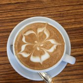 Santa Monica Yelp Cafe Working
