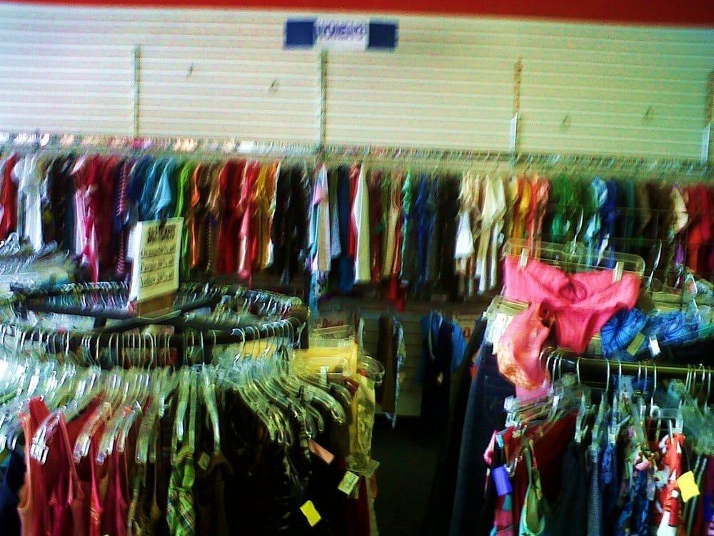Kid's Closet: 11701 San Jose Blvd, Jacksonville, FL