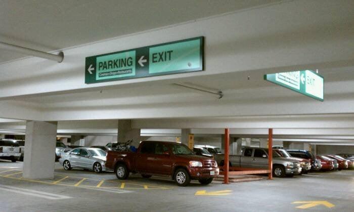 Anaheim GardenWalk Parking Garage - 12 Photos & 87 Reviews