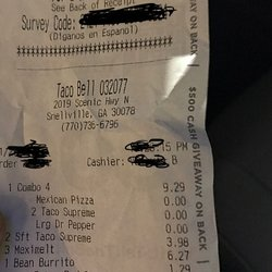 Taco Bell - Order Food Online - 21 Reviews - Mexican - 2019 Scenic