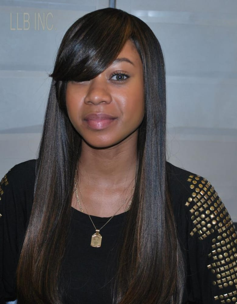 Weave Hair Stylist Nyc Image Collections Hair Extensions For Short