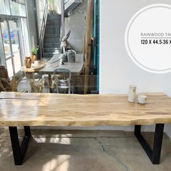 Blue moon furniture get quote 10 photos furniture stores 109 photo of blue moon furniture winnipeg mb canada live edge dining table watchthetrailerfo