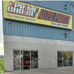 prime choice auto parts auto parts supplies 201 iber road stittsville on canada phone. Black Bedroom Furniture Sets. Home Design Ideas