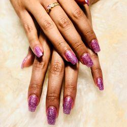 Photo Of Bonita Nails Ca United States