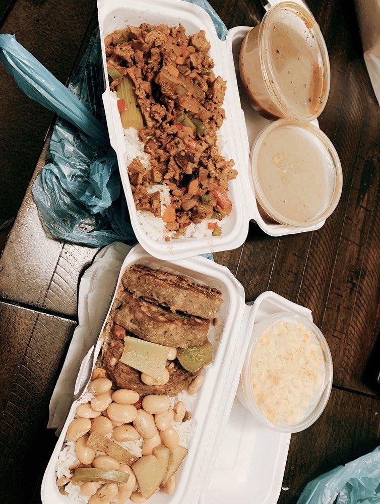 Grenville Kitchen: 311 W Ashley St, Jacksonville, FL