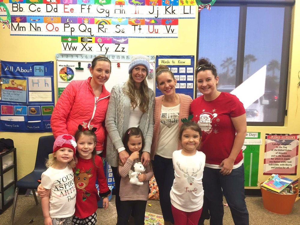 Wee Blessings Preschool & Academy: 1751 E Queen Creek Rd, Chandler, AZ