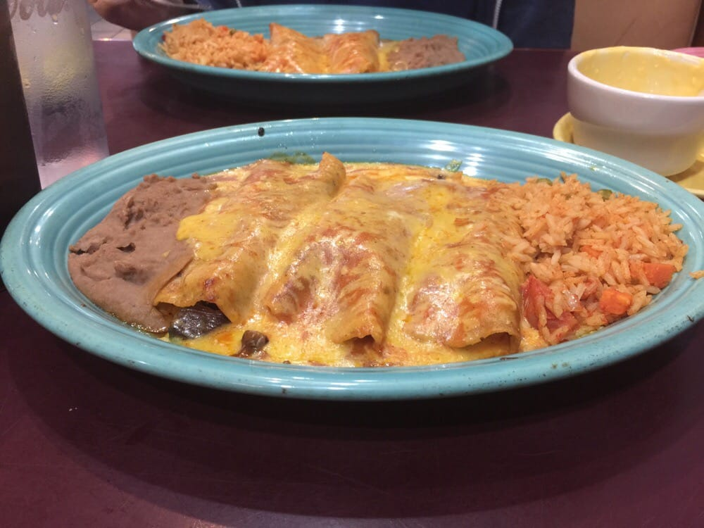 Cazadores Mexican Restaurant Houston Tx