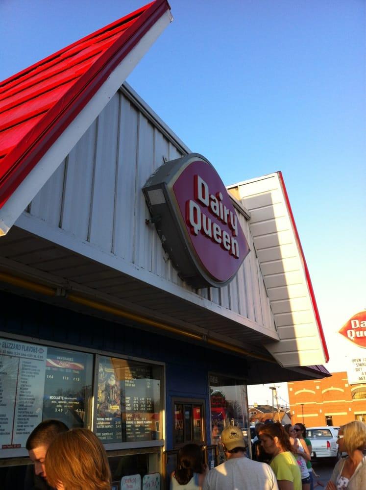 Dairy Queen: 13132 Eureka Rd, Southgate, MI