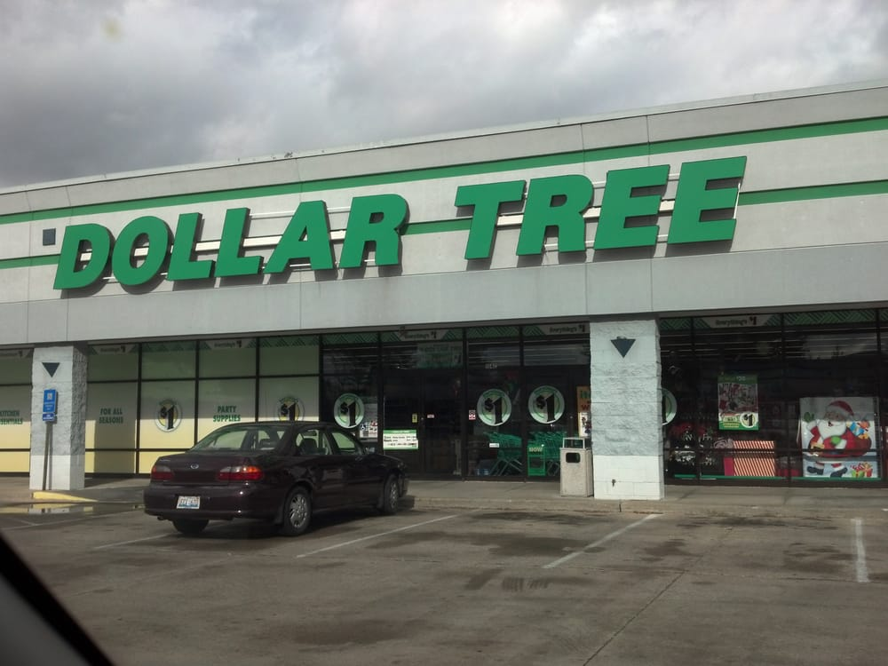 Dollar Tree: 1005 Nw St, Olney, IL
