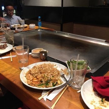 Benihana - 652 Photos & 734 Reviews - Sushi Bars - 47 W ...