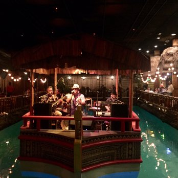 Tonga Room & Hurricane Bar - 2003 Photos & 2365 Reviews - Asian ...