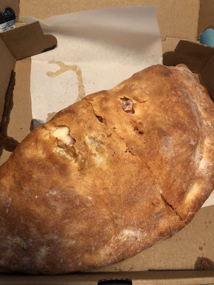 Pino's Pizza Italian Family Restaurant: 4112 Meadowdale Blvd, Richmond, VA