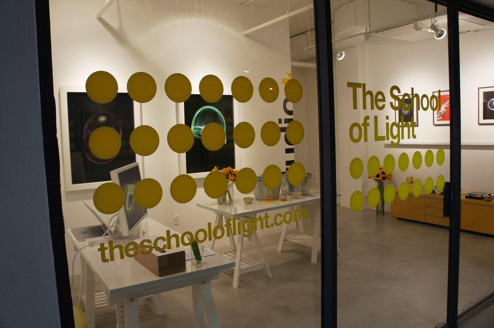 The School of Light
