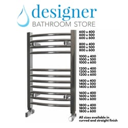 Photo of Designer Bathroom Store - Colchester, Essex, United Kingdom. Our  Eastgate Chrome