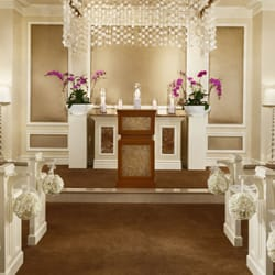 Photo Of The Wedding Chapel Las Vegas Nv United States View From