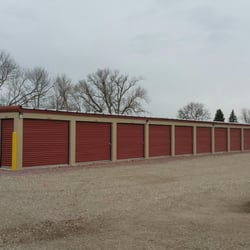Photo Of D A Properties And Self Storage Llc Fairmont Mn