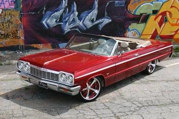 Shaq 64 Impala Yelp