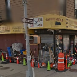 Workmate - Hardware Stores - 222 Calyer St, Greenpoint