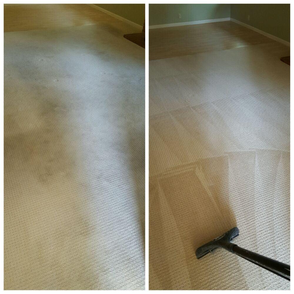 Meyer Carpet & Window Cleaning: Woodland, CA