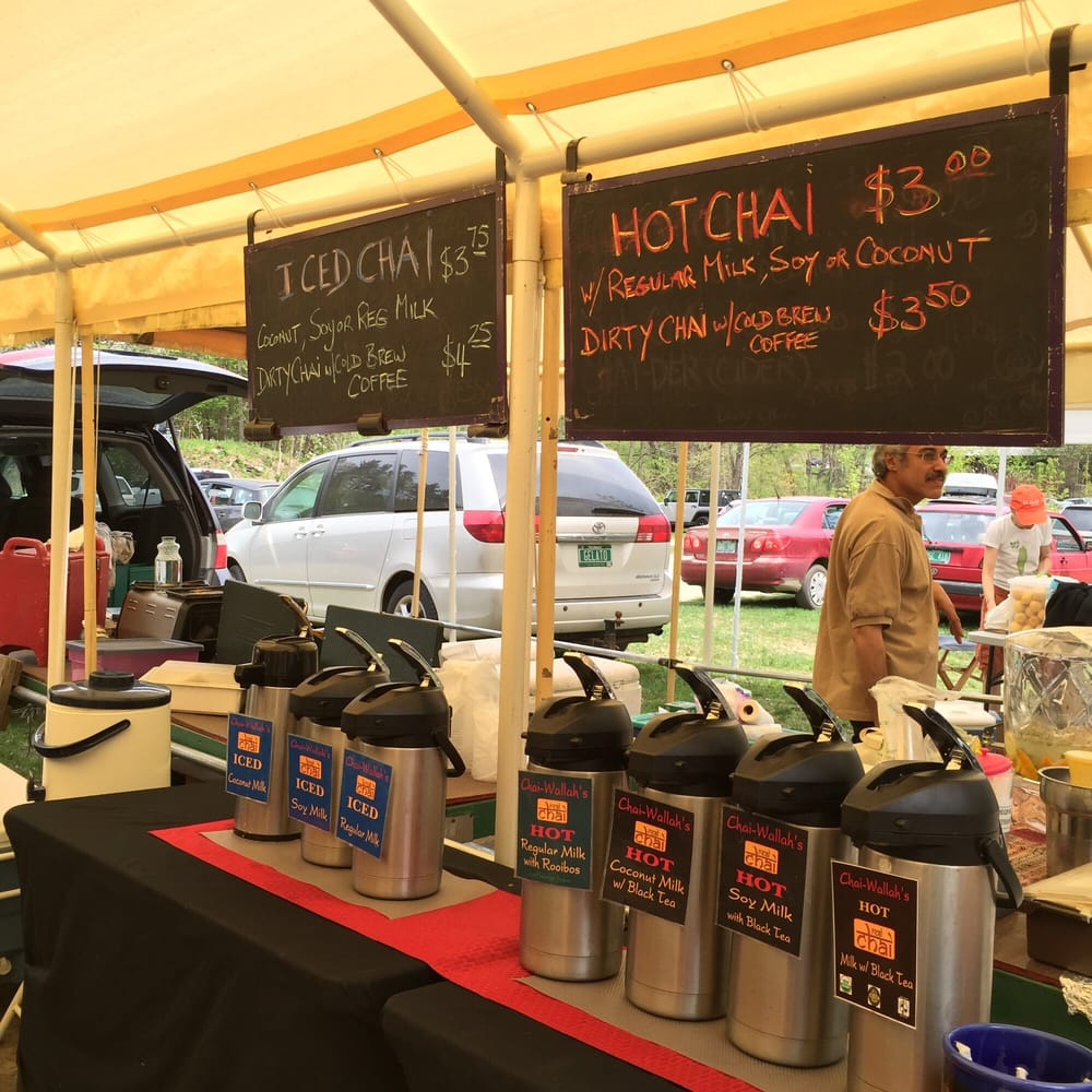 Brattleboro Farmers' Market: 570  Western Ave, Brattleboro, VT