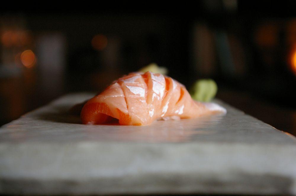 Food from Hayashi
