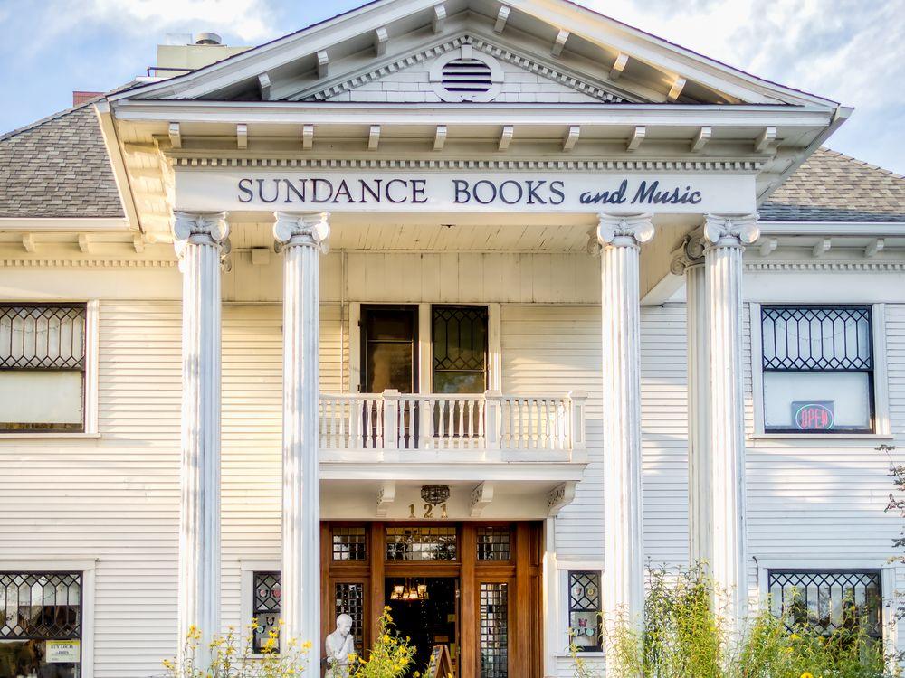 Sundance Books and Music